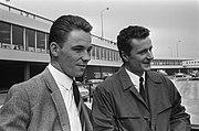 Henning Frenzel and Dieter Erler