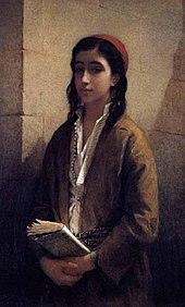 La Belle Juive Wikipedia