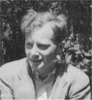 J. H. C. Whitehead - John Henry Constantine Whitehead
