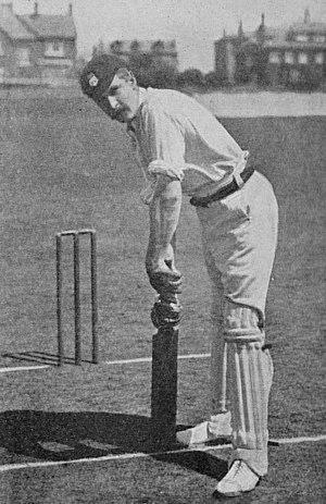 Herbert Ward (footballer) - Herbert Ward