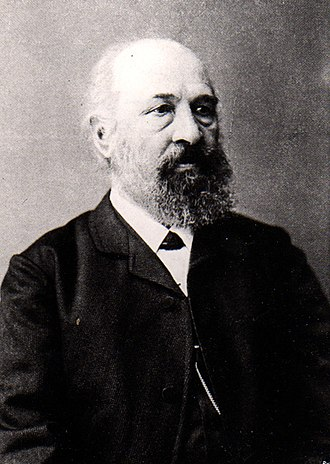 Bernburg - Hermann Hellriegel