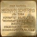 Hermann Schiering Stolperstein tom.jpg