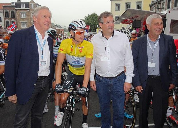 Herve - Tour de Wallonie, étape 4, 29 juillet 2014, départ (D09).JPG