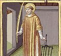 Heures de Charles VIII 106V Saint Laurent.jpg