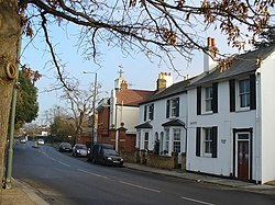 High Street, Hampton - geograph.org.uk - 637497.jpg