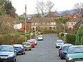 Hillside Drive, Belfast - geograph.org.uk - 1756654.jpg