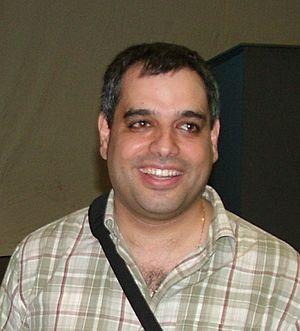 Hisham Zreiq - Image: Hisham Zreiq