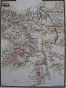 Hispaniola Treaty of Aranjuez 1777