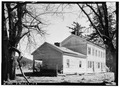 Historic American Buildings Survey, 1934. - John K. Dickey House, Molalla, Clackamas County, OR HABS ORE,3-MOLA.V,1-3.tif
