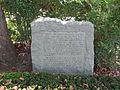 Historic Marker, Nehemiah Lovell House, Osterville MA.jpg