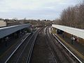 Hither Green stn Sidcup line high westbound.JPG