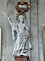 Hl. Bartholomäus (Wentzinger) - St. Margarethen, Waldkirch.jpg