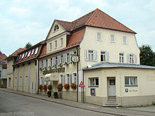 Hotel Gasthof Alte Post Faistenau