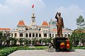 Ho Chi Minh City, Ho Chi Minh Statue, 2020-01 CN-04.jpg