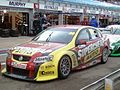 Holden VE Commodore of Russell Ingall.jpg
