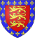 Holland Dukes of Exeter Arms.svg
