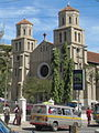Holy Ghost Roman Catholic church in Mombasa.JPG