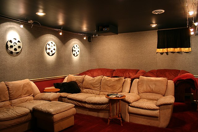File home theater wikimedia commons for Room design quiz