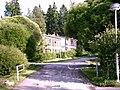 Home block in Fågelberga, Esbo - panoramio.jpg