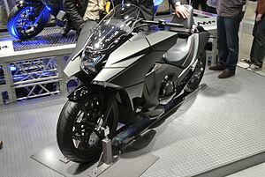 Yamaha X Specs