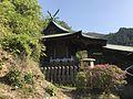 Honden of Sueyama Shrine.jpg