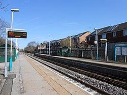 Hope (Flintshire) railway station (21).JPG