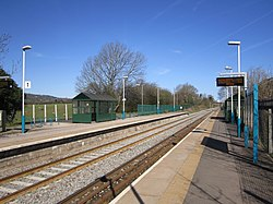 Hope (Flintshire) railway station (38).JPG