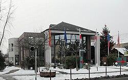 Horbourg-Wihr, Mairie.jpg