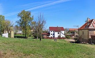 Horní Kozolupy - Image: Horní Kozolupy, common 3