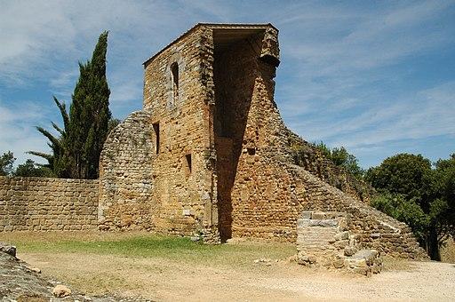 Horti Leonini, San Quirico d'Orcia (SI) - panoramio (1)