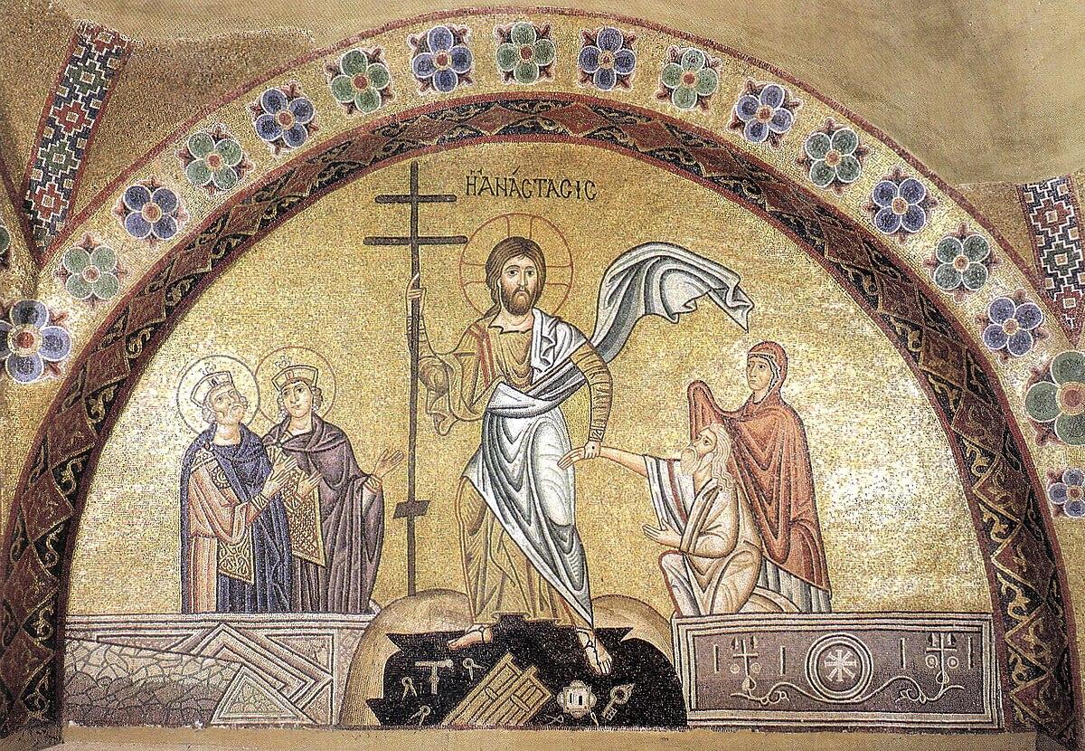 Αποτέλεσμα εικόνας για Οι εμφανίσεις του Αναστάντος Χριστού