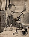 Hossein Haghighi 1969.jpg