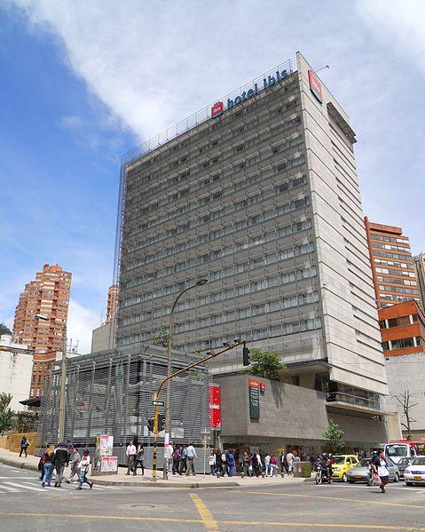 Hotel Ibis Bogota