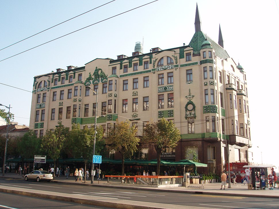 Hotel Moskva - panoramio (1)