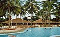 Hotel Ranweli Holiday Village, Sri Lanka, 1990 - panoramio.jpg