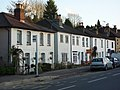 Houses along Godstone Road - geograph.org.uk - 1585948.jpg