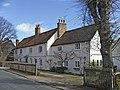 Houses in Much Hadham, Hertfordshire - geograph.org.uk - 323124.jpg