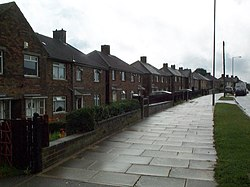 Houses in Reevy Road West - geograph.org.uk - 37268.jpg
