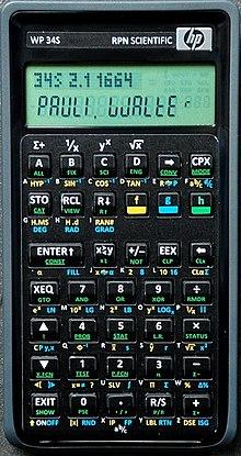 Category:HP calculators - WikiVisually