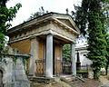 Hrobka, cintorín sv. Rozálie Košice, Slovensko.jpg