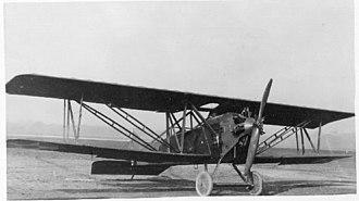 Huff-Daland TA-2 - Image: Huff Daland TA 2