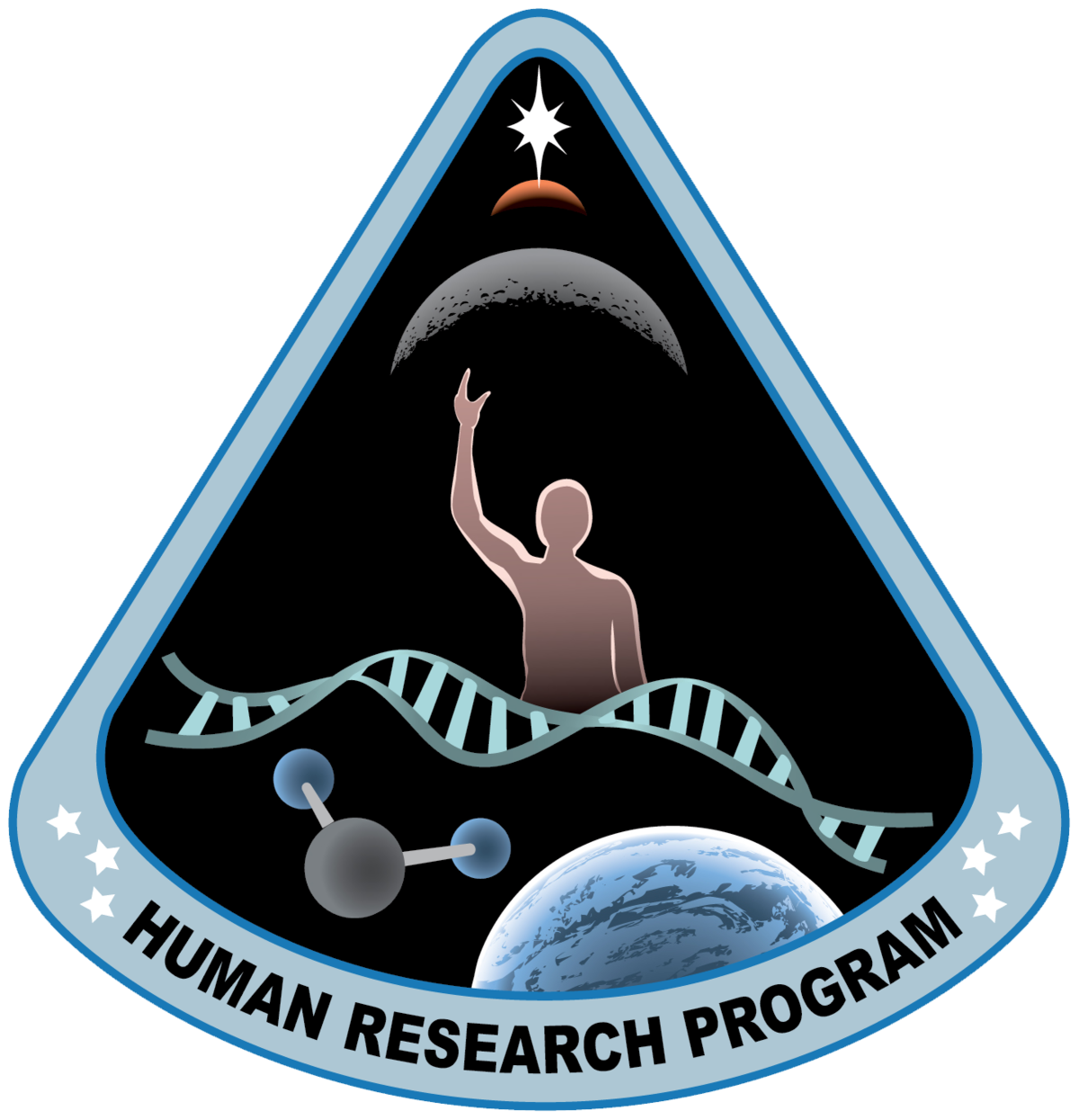 rodent research logo nasa - photo #22