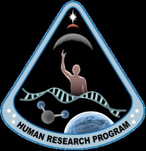 Human Research Program - Human Research Program Logo