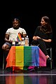 Human Rights Conference at Stockholm Pride 2018 Closing Session 05.jpg