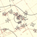 Hurricane Dog surface analysis September 02, 1951.png