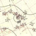 Hurricane Dog surface analysis September 02, 1951.png
