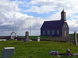 Hvalsnes Kirche 2.jpg