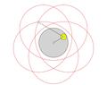 Hypotrochoid i=5 phi=150 gamma0=90 a=10.0.png
