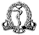 IDF Medical corps Cap badge.jpg