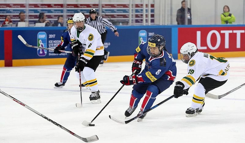 File:IIHF Ice Hockey Women 20170405 06.jpg